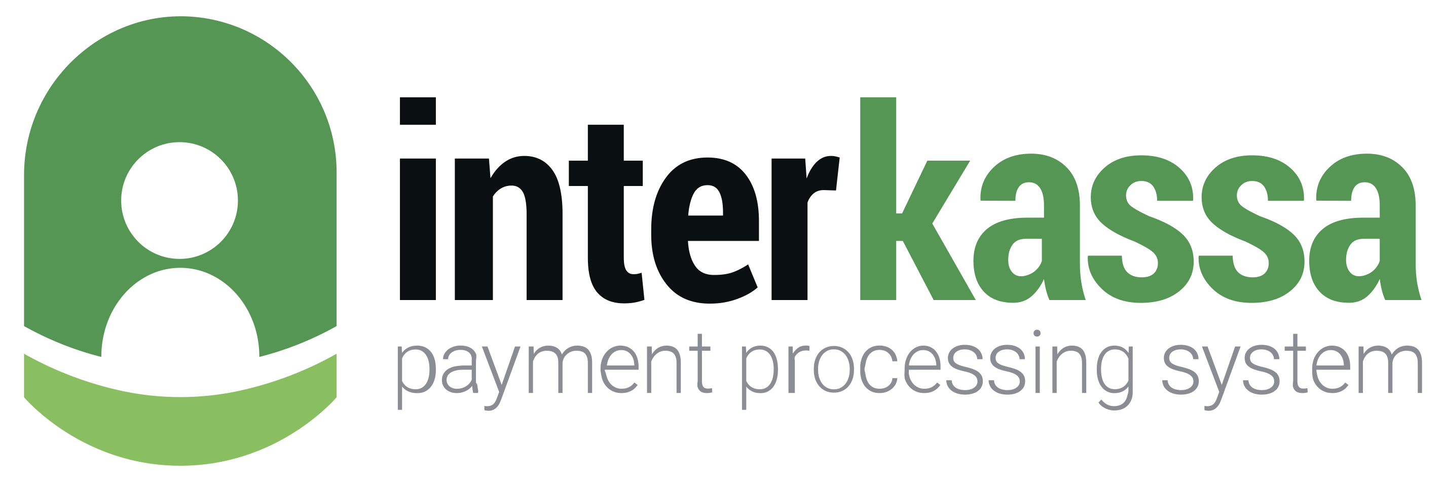 Interkassa logo
